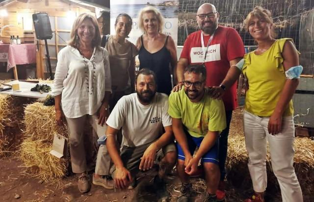Taranto: integrazione in passerella