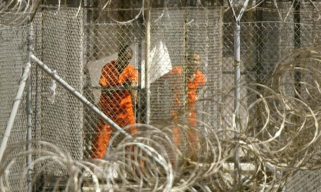 Gli Usa rimpatriano un detenuto di Guantanamo