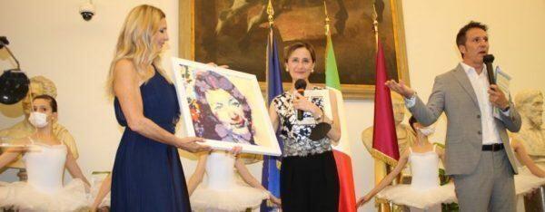 Il Premio Internazionale Evento Donna dedicato a Carla Fracci