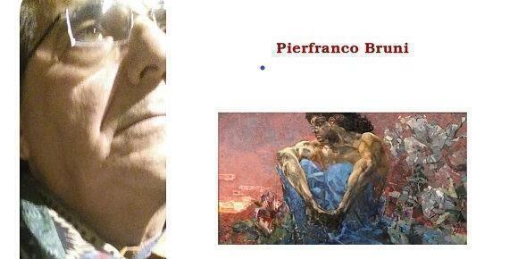 """Pierfranco Bruni e il suo libro dei saperi """"Il sottosuolo dei demoni""""vive la spazialità del tempo"""
