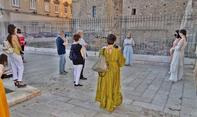 Taranto: un gioiello greco