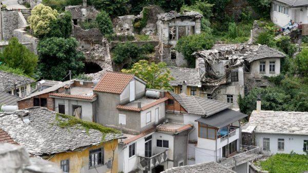 Italia e Albania, Nardò e Argirocastro verso il gemellaggio