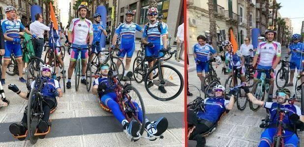 Taranto – Una staffetta per vincere il pregiudizio sulla disabilità