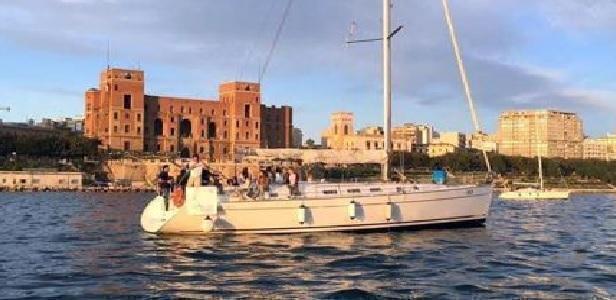 """Taranto – """"10000 vele contro la violenza di genere – Cambiamo rotta insieme"""""""