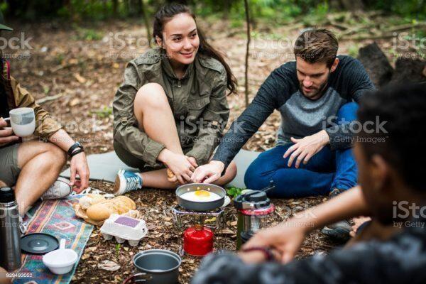 Campeggi estate 2021 Turismo locale e prenotazioni last minute: i dati di Pitchup.com