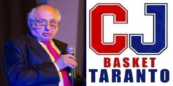 CJ Basket Taranto e De Picciotto ancora insieme