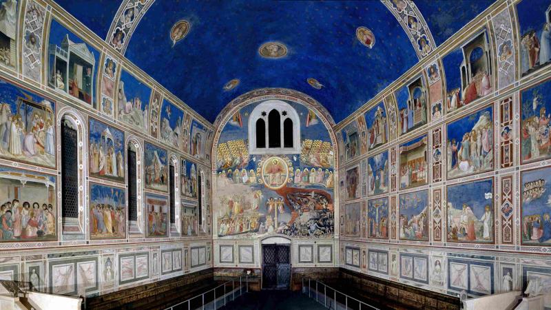 Patrimonio dell'Umanità, iscritte Padova e Montecatini