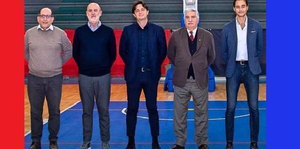 CJ Basket Taranto: si riparte! C'è la ricapitalizzazione