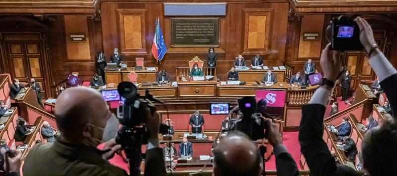 Giustizia: la Camera approva la riforma, ora al Senato