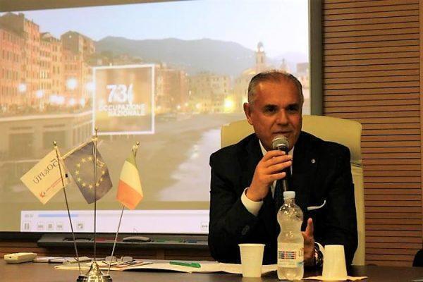 Gelsomino ospite del direttivo Confagricoltura Puglia: infrastrutture, internazionalizzazione e il ruolo di Unioncamere