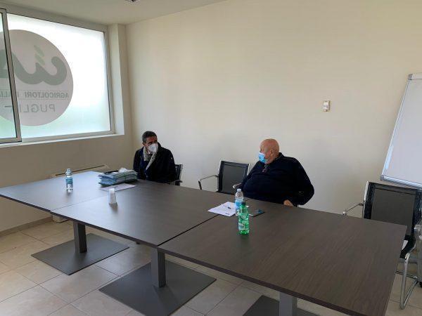 """PSR, Cia Puglia: """"Bravo Pentassuglia, ora si riparte davvero"""""""