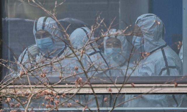 La Cina boccia nuove indagini dell'Oms sull'origine del Covid