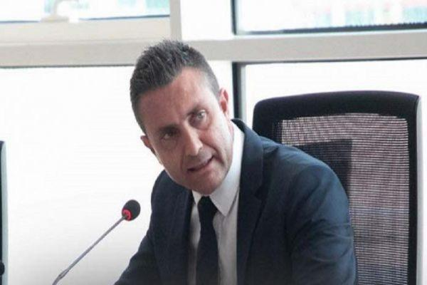 Galante presenta richiesta di accesso agli atti sull'ampliamento dell'impianto Ecologistic