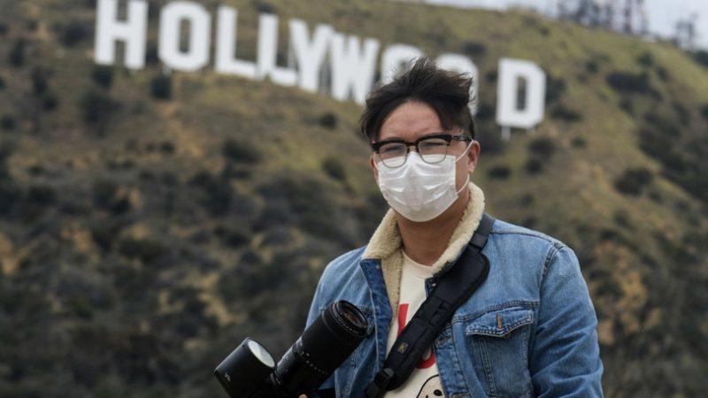 Boom di contagi Covid, Hollywood verso un nuovo stop