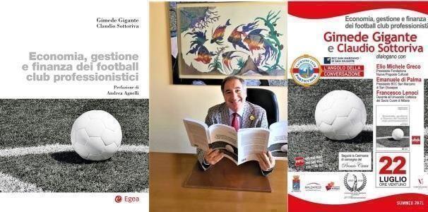 Football is coming to Taranto