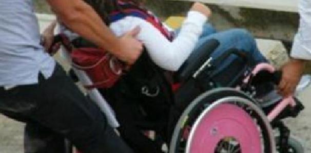 Regione Puglia interviene sulla disabilità grave