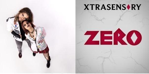 Zero è il nuovo singolo degli Xtrasensory