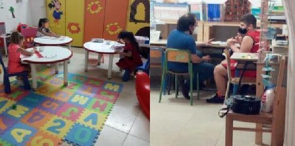 Taranto – Rob.in progetto educativo per minori in povertà, bilancio ok