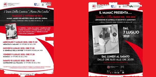 Il MuMAC presenta le attività estive