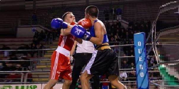 Boxe – Al via i campionati italiani under 22