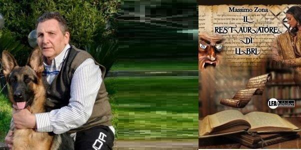 «Il restauratore di libri», un thriller avvincente
