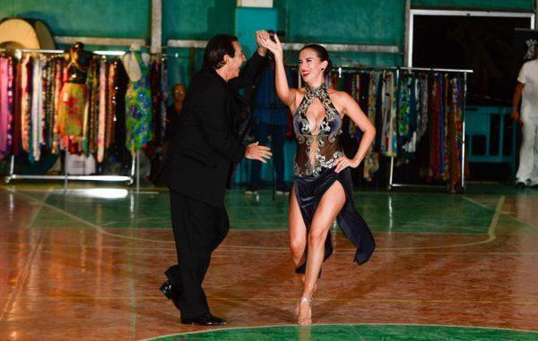 Grande successo per il Festival internazionale del Tango di Trani. L'VIII edizione si è svolta in totale sicurezza