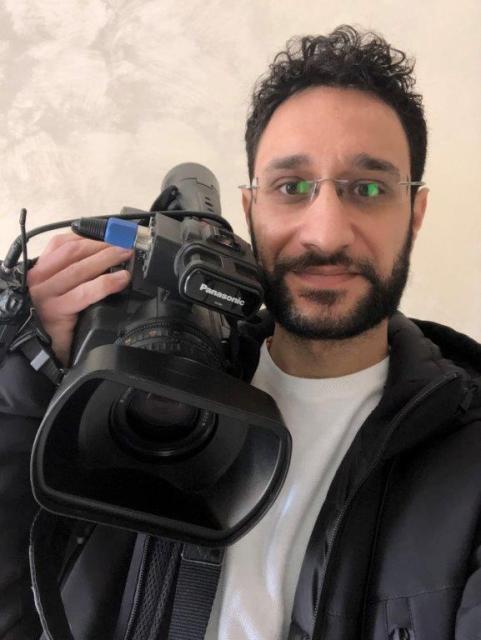 Nel filmato del fotoreporter Nunzio Depalma un atto d'amore per il centro storico di Altamura
