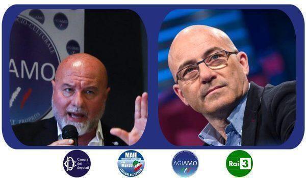 Sito sin di Manfredonia e area ex Enichem di Macchia: Antonio Tasso chiede risposte al Ministro della Transizione Ecologica