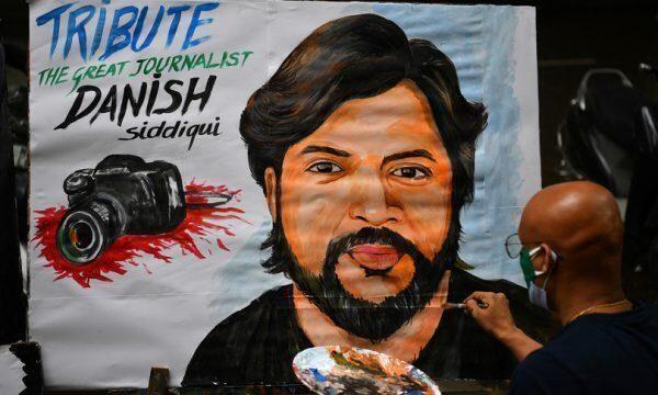 Ucciso in Afghanistan un fotoreporter dell'agenzia Reuters