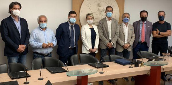 Un avvocato di Taranto a Tokyo per fare l'Arbitro di Judo!
