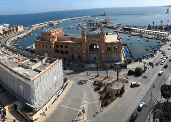 Teatro Margherita ed ex Mercato del pesce  acquisiti al patrimonio comunale