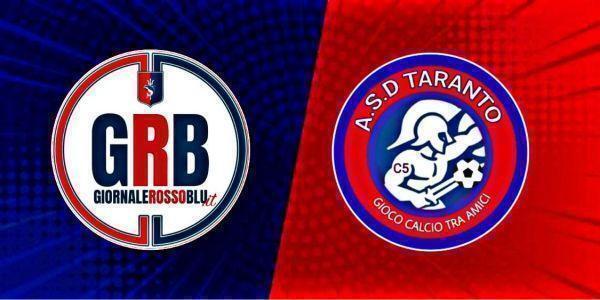 Taranto – Maurizio Mazzarella confermato responsabile della comunicazione ASD Gioco Calcio tra Amici
