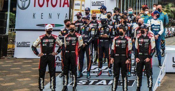 Monte-Carlo: per la 90° edizione del Rally ci sarà un tuffo nel passato