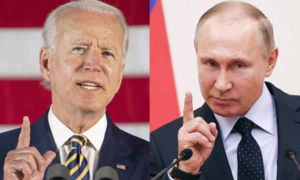 'Linea rossa' sui cyber-attacchi nella telefonata tra Biden e Putin