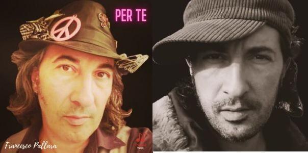 """Francesco Pallara singolo """"Questo è amore"""""""