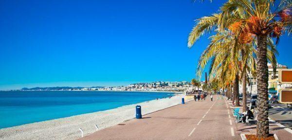 Costa Azzurra: un paesaggio tutto da scoprire
