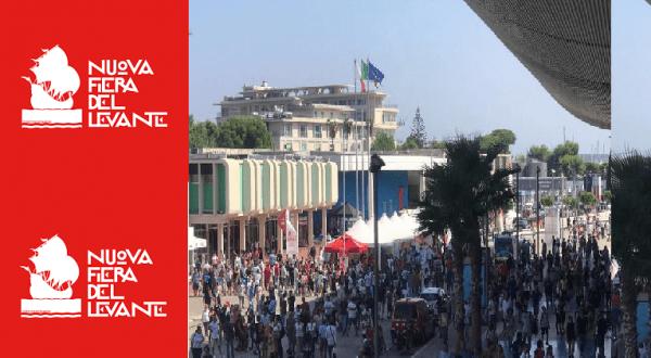 Nel 2021 non si terrà la Fiera del Levante di Bari