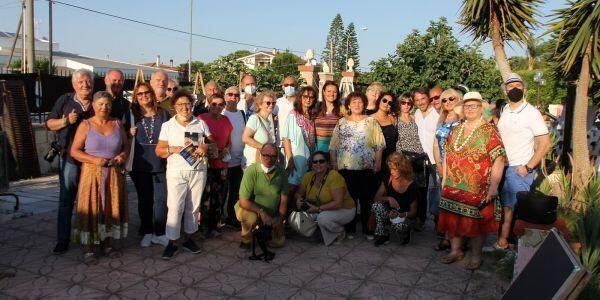 Taranto – Festa dell'arte a Lama, resoconto