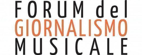 A ottobre il sesto 'Forum del giornalismo musicale'a Faenza