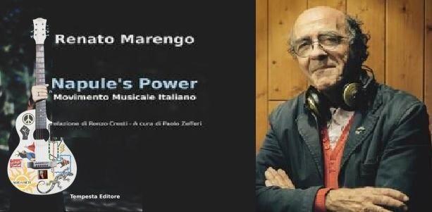 Napule's Power omaggio alla NCCP eRenato Marengo