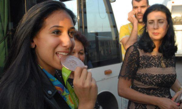La sfida di Ines, il fioretto della Tunisia a Tokyo per riscrivere la Storia