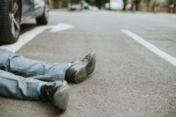 Richiesta chiarimento in merito a un incidente stradale