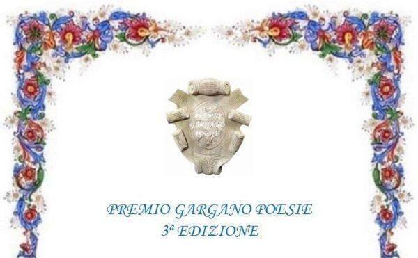 Lesina. Premio Gargano Poesie 3 luglio 2021.Circa un centinaio di poeti italiani a celebrare la località garganica