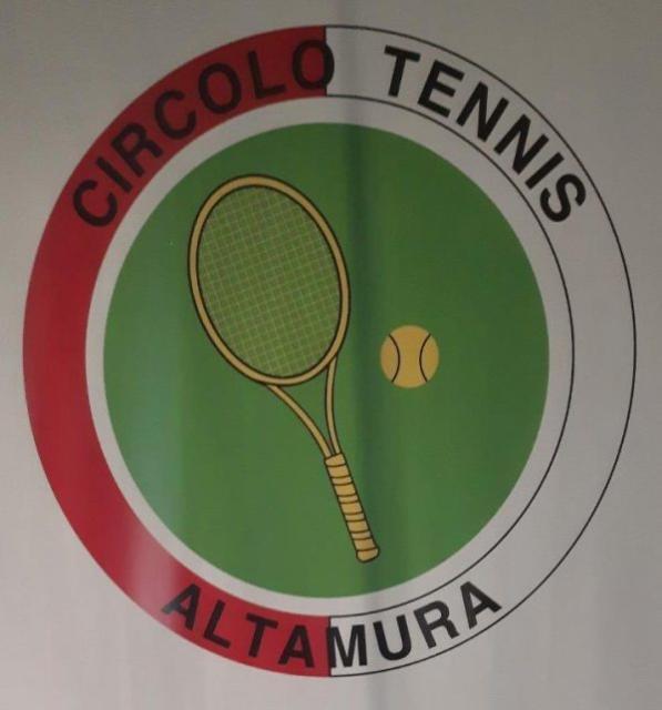 Il Circolo Tennis di Altamura con oltre 50 anni di storia. Rinnovata la presidenza al dott. Filippo Portoghese