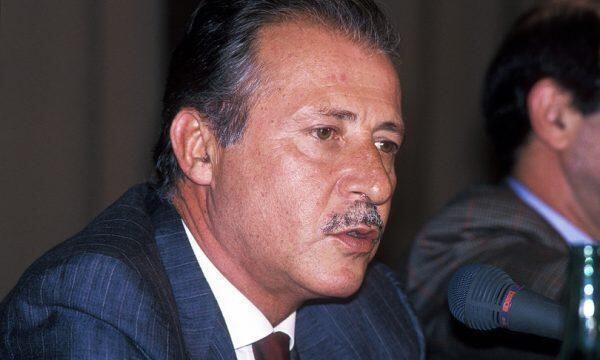 """""""Per battere la mafia lo Stato meriti fiducia"""". L'audio inedito di Paolo Borsellino"""