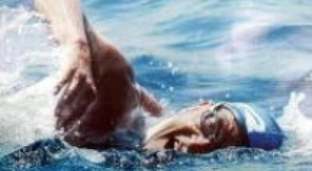Paolo Pinto: l'eroe barese del nuoto