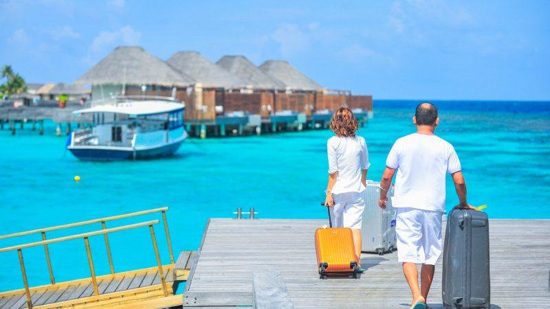Turismo: sono in partenza 14,8 milioni di italiani a luglio