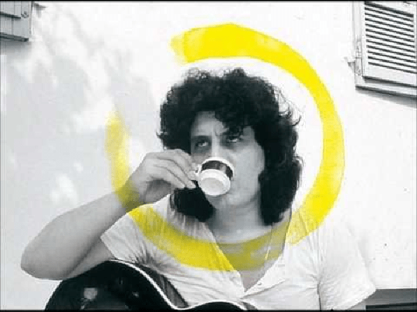 Pino Daniele 'Na tazzulella e cafè'
