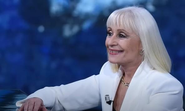 Politica e spettacolo ricordano Raffaella Carra'