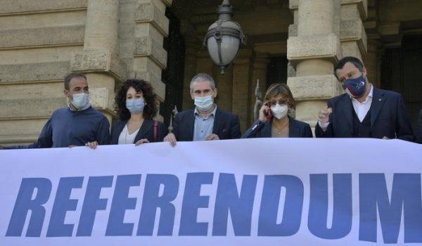 Anticorruzione e referendum Giustizia